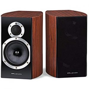 Wharfedale Diamond 10-2 in Rosewood