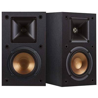 Klipsch R-14M review - bookshelf speakers under 200