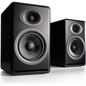Audioengine P4 best bookshelf speakers
