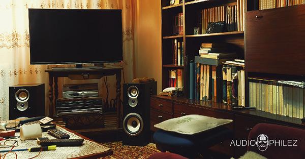 Bookshelf speakers buying guide room considerations
