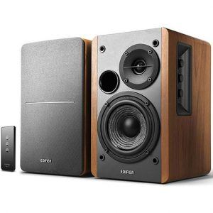 Edifier R1280T active Bookshelf Speaker review