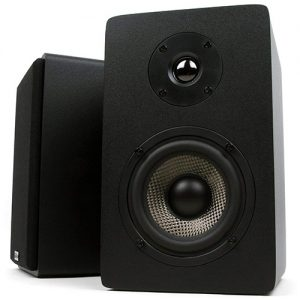Micca mb42x bookshelf speakers review