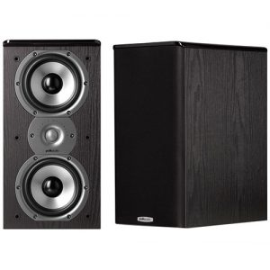 Polk TSi200 Bookshelf Speakers review