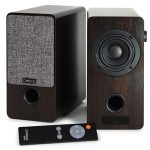 Mica ON3 bookshelf speaker computer speaker review