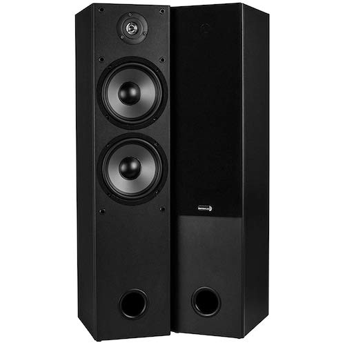 Dayton-Audio-T652-Speaker-Review