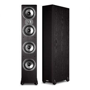 Polk Audio tsi500 Floorstanding Speakers