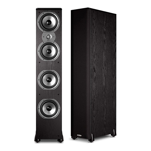 Polk Audio tsi500 Floorstanding Speakers