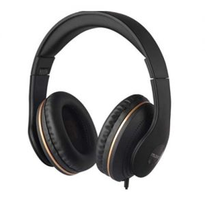 FMLOVES Active Noise Cancelling Headphones