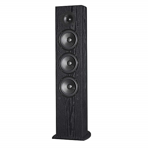 best tower speakers for music listening