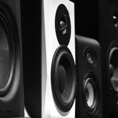 The Differences Between Woofer Vs. Subwoofer