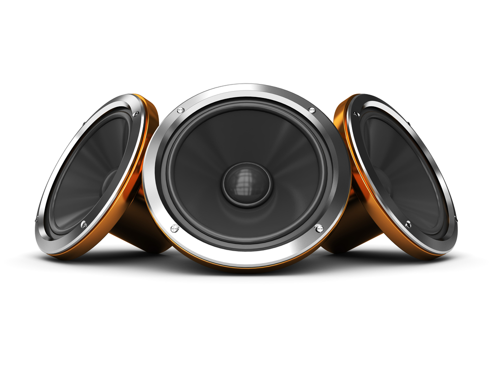 Woofer vs. Subwoofer - Learn the Difference