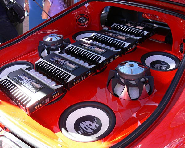 Subwoofer and Amplifier Matching
