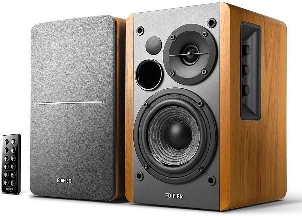Additional features of the Best Budget Speakers for Turntable