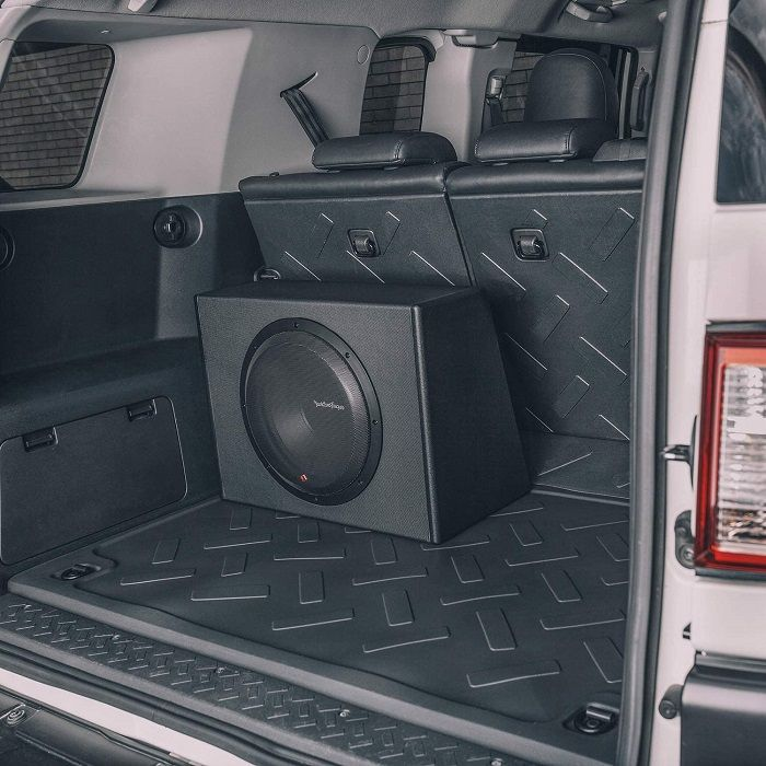 Buyer's Guide to Subwoofers